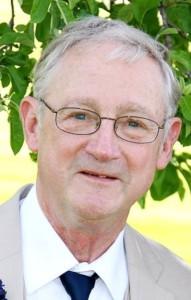 Bro John Soderquist